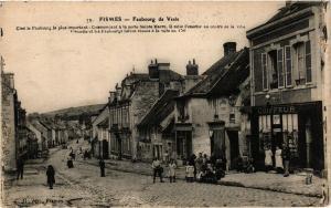 CPA FISMES - Faubourg de VESLE (364388)