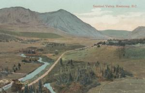 Sentinel Valley, Kootenay, British Columbia, Canada, 1900-1910s