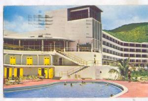 The Virgin Isle, Hotel,on St. Thomas, Virgin Islands, PU-1952