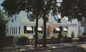 DOVER, Delaware, 1950-60s; Dinner Bell Inn