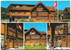 Hotel - Motel - Guest House - Appenzell, Switzerland