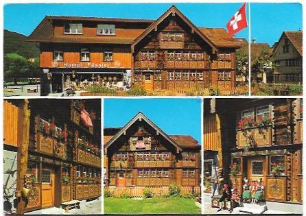 Hotel Motel Guest House Appenzell Switzerland