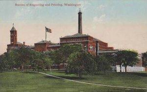 Washington Dc Bureau Of Engraving And Painting