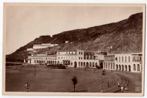 Aden - Livierato & Co. & C Hotel Del'Univers