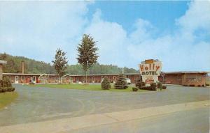 Vermont Brattleboro   Holly Motel