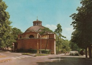 BALATONFURED , Hungary , 1950-70s ; Round Church