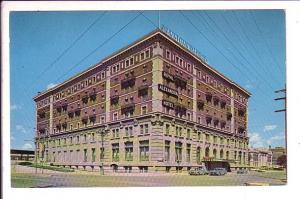 Royal Alexander Hotel, Winnipeg Manitoba