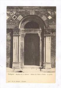 Bologna, ITALY, 00-10s   Basilica di S. Stefano #2