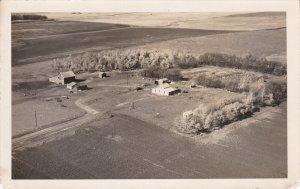 RP: Rolling Green Farm, Cypress River , Manitoba , Canada , 1951