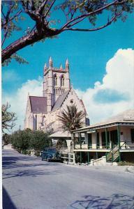 Bermuda Cathedral, BERMUDA, 40-60´