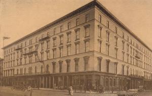 TORONTO , Ontario, 1900-10s ; Prince George Hotel