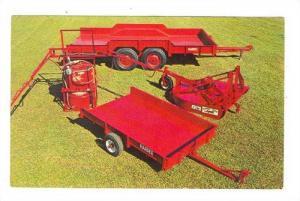 Hardee MFG Co , LORIS , South Carolina, 40-60s