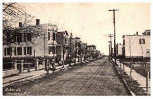 New Jersey  Secaucus  , Huber street