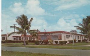 HALLANDALE , Florida , PU-1986; Esta Motel and Apartments