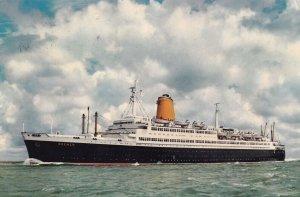 T.S. Bremen, 1940s-Present