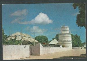 Maldive Islands  PC   Minaret of Juma Mosque
