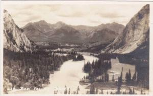 RP, Bow Valley, Banff (Alberta), Canada, 19200-1940s
