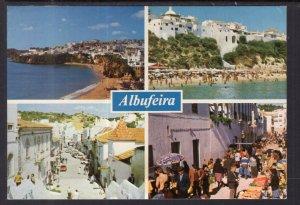 Algarve,Portugal BIN