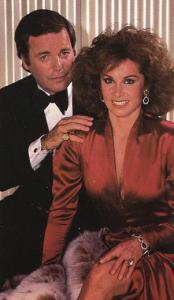 Robert Wagner & Stephanie Powers