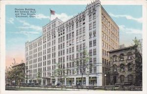 Ohio Cincinnati Doctors Building