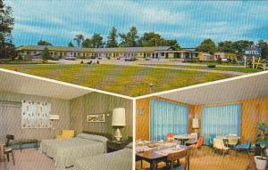 Canada Perth Tay Motel Perth Ontario