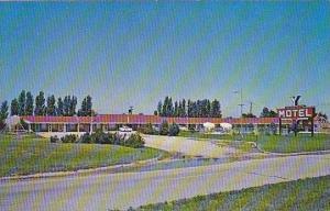 Nebraska York Y Motel