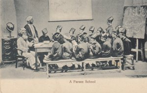 A Parsee School , India , 00-10s