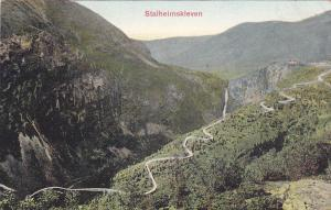 Stalheimskleven, NORWAY, 00-10's