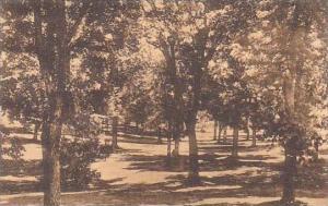 North Carolina Greensboro Front Campus Univ Of N C Albertype