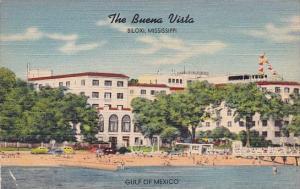 Mississippi Biloxi The Buena Vista
