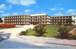 Ministerial Building Bridgetown Barbados Caribbean Unused Vintage Postcard D26
