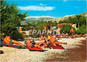 Postcard Modern Stobrec