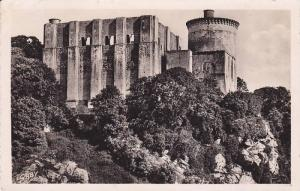RP: Le Chateau (cote Nord) FALAISE, Calvados, Italy, 10-20s