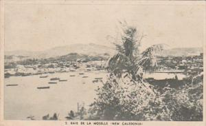 New Caledonia Baie de la Moselle