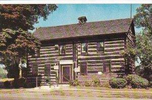 Ohio Dayton Newcom Tavern