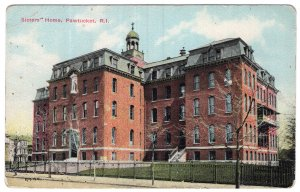 Pawtucket, R.I., Sisters' Home
