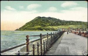 ireland, BRAY, Co. Wicklow, Esplanade (1910s)