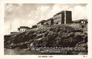 Ras Boradli Aden Republic of Yemen Unused