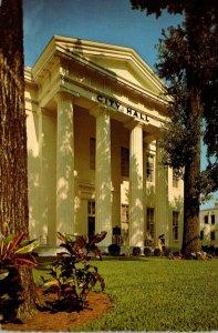 Mississippi Jackson City Hall