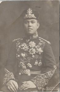 The Sultan of Johore Hotel Malaysia Malay Real Photo Postcard E39 *As Is