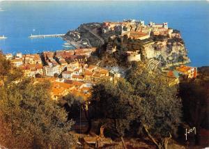BR14014 Le Rocher de Monaco