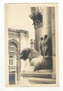 RP  Split, Croatia, 1910s  Sphingx
