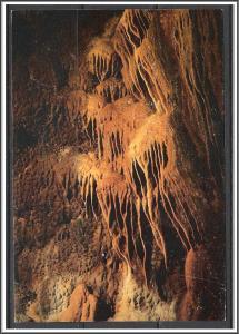 South Dakota, Custer - Jewel Cave National Monument - [SD-025X]