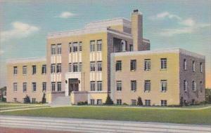 New Mexico Clovis The Clovis Memorial Hospital