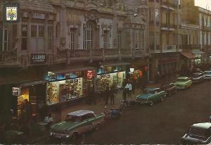 Postal 51616: MELILLA - Avenida del Generalisimo