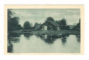 An Der Jll, Strassburg (Bas Rhin), France, 1900-1910s