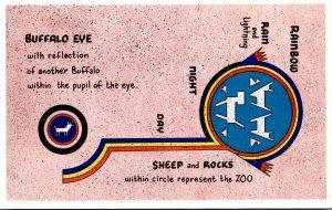 Colorado Colorado Springs Southwestern Indian Art Symbols Thundergod House