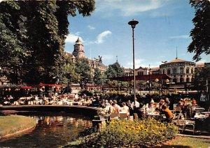 Student Grove Oslo Norway 1968