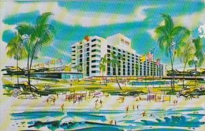 Puerto Rico San Juan Hotel Intercontinental