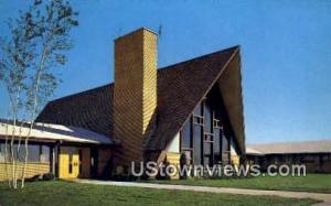 Immanuel Lutheran Home Kalispell MT 1960